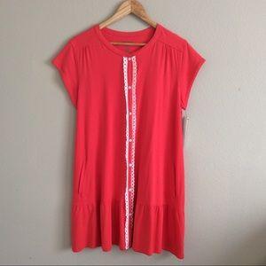 DKNY Lounge Dress Size L
